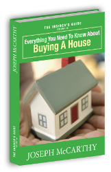 legal process in buying a home