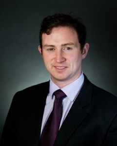 Liam Crowley, Associate Solicitor