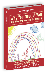 complete guide to making your own will