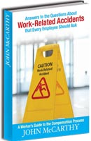 complete guide to work related accidents