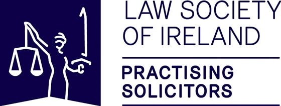 Image result for practicing solicitors logo ireland