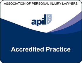 accredited practice with the association of personal injury lawyers