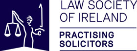 practising solicitor accredited by law society of ireland