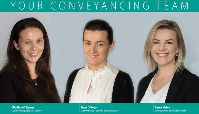 Conveyancing Solicitors Cork | Buying or Selling in Cork? | Get an Online Quote Today