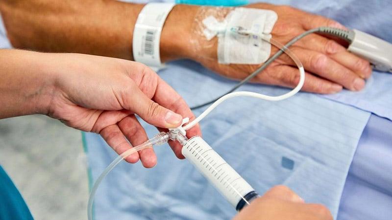 Anaesthetic awareness